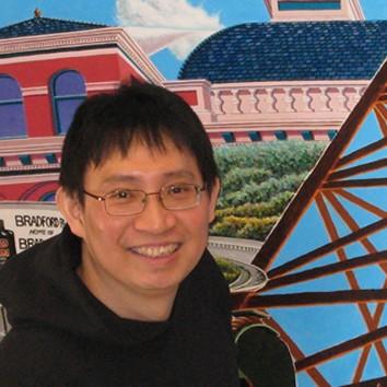 Kong Ho user profile