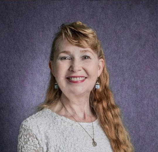 Martie Geiger-Ho user profile