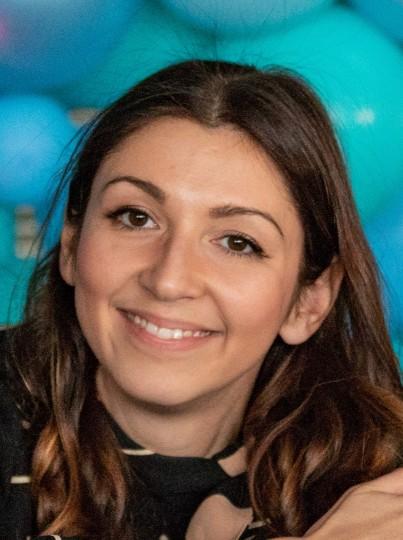 Irina Drozdova user profile