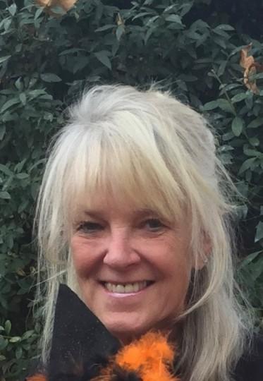 Christine Webb user profile
