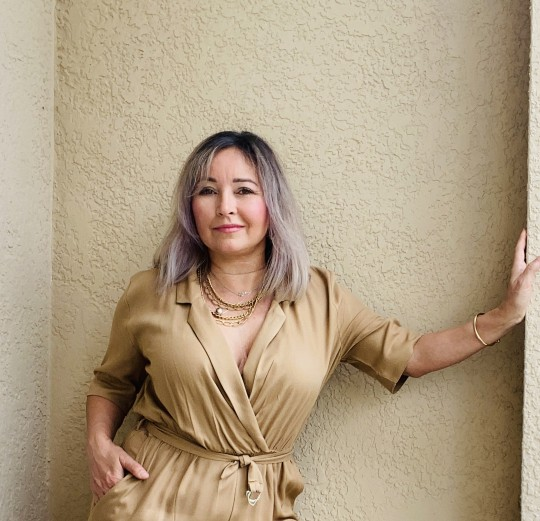 Zulfiya Gilmanova user profile