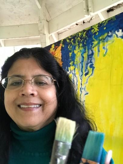Chitra Ramanathan user profile