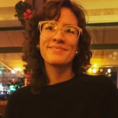 Melanie Rivera Flores user profile
