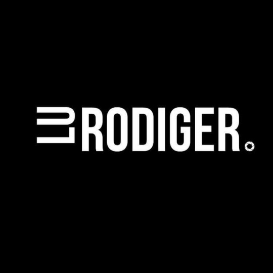 Lu Rodiger  user profile