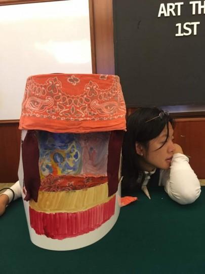Vicki Lai Yeen user profile