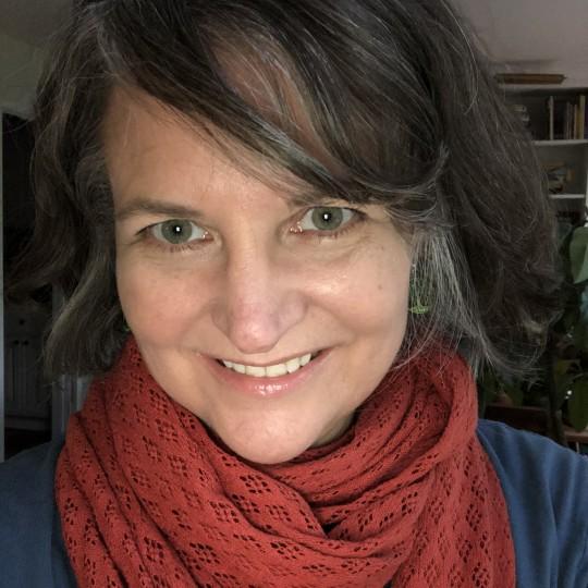 Karen Isailovic user profile