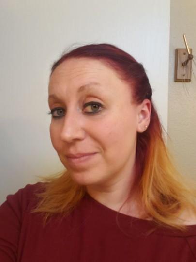 Tricia Griffin user profile