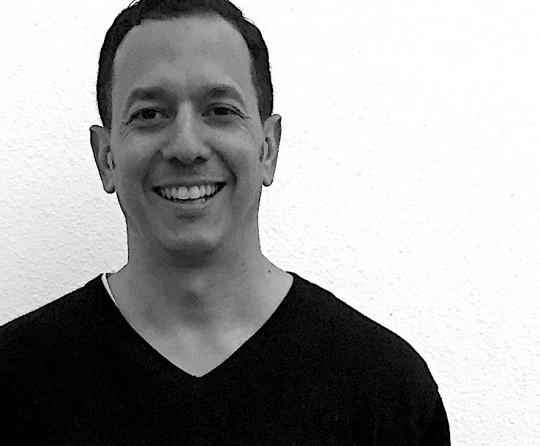 Jorge Calderon user profile