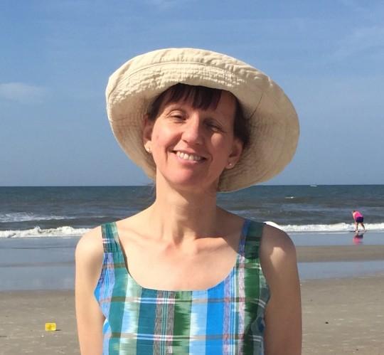 Claudia Dose user profile
