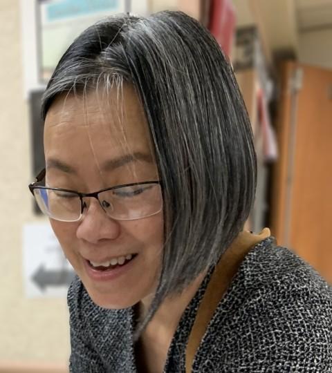 Siu Ming Leung Garber user profile