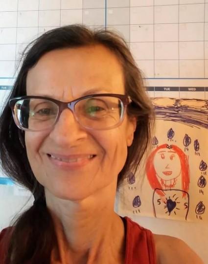 Elizabeth Unpingco user profile