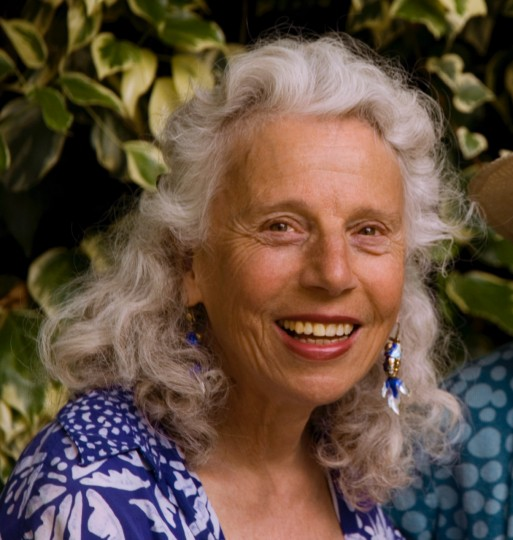 Marsha Klein user profile