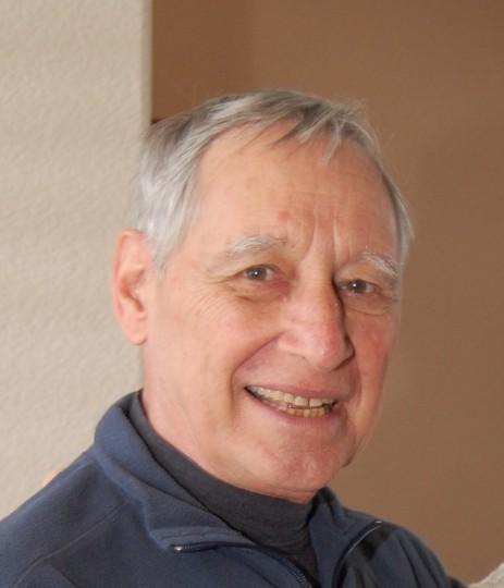 Thomas Cooke user profile