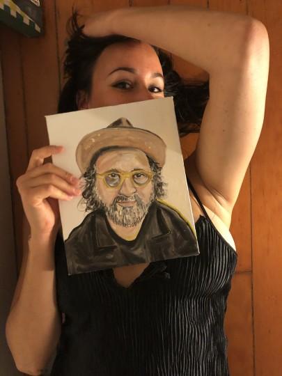 Kristi Coronado user profile