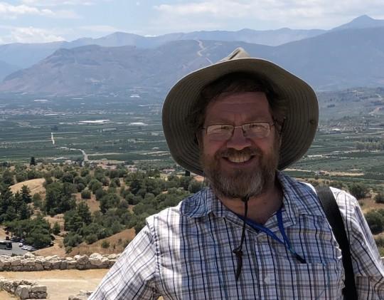 Robert Bennett user profile