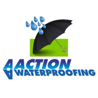 AA Action Waterproffing user profile