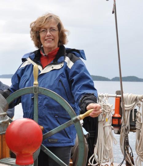 Karin Richter user profile