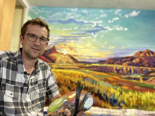 Joel Niles user profile