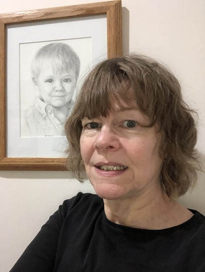 Katherine Herring user profile