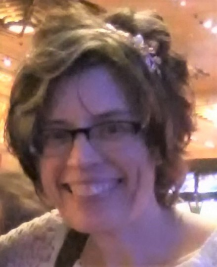 Carrie Bertschy user profile