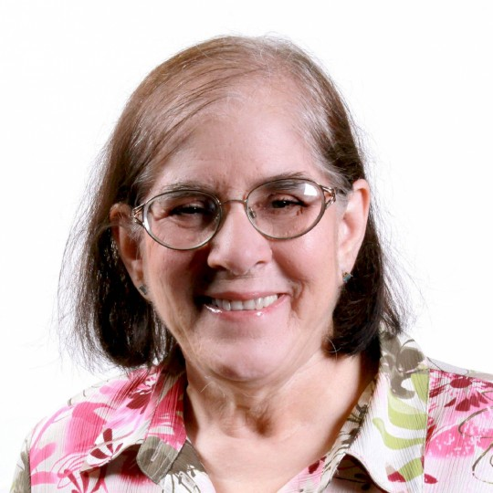 Angie Riserbato user profile