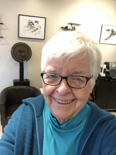 Carolyn Heasley user profile