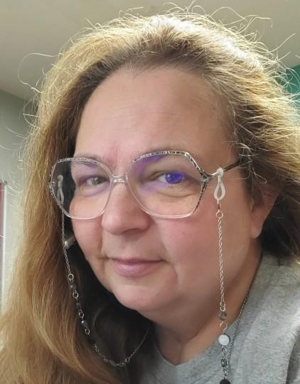 Donna Andersen user profile