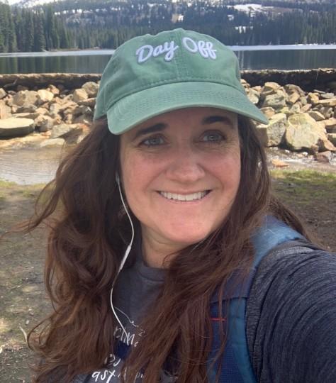 Julie Robbins user profile