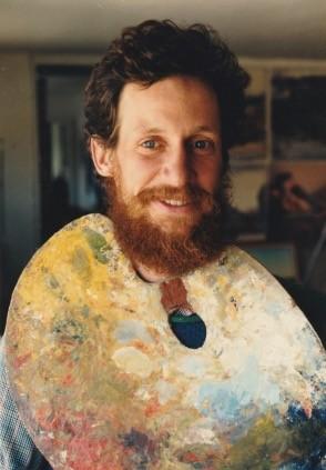 George Van Hook user profile
