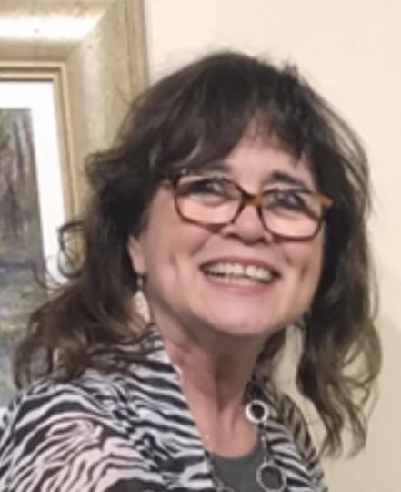 Suzanne Doddridge user profile