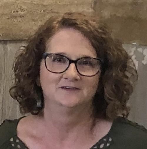 Kathy Hammond user profile