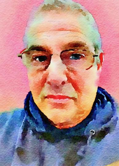 Stephen Levin user profile