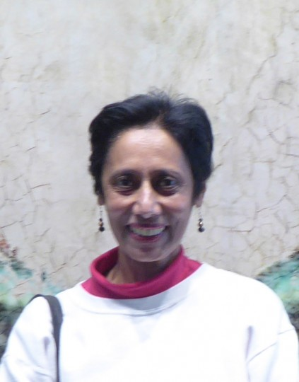 Renuka Pillai user profile