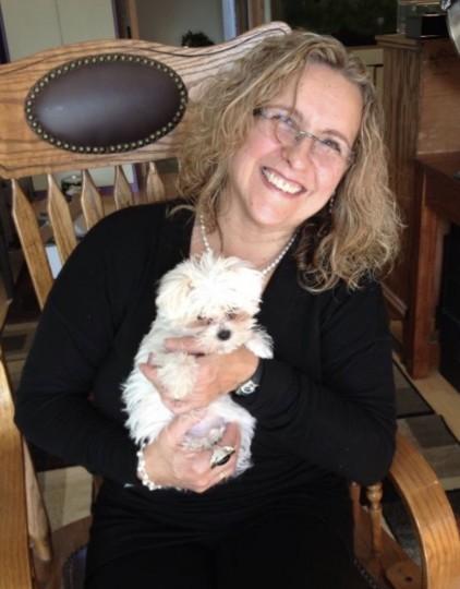 Carla Chantry user profile