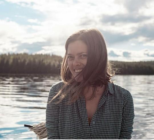 Maria Chernobrovkina user profile