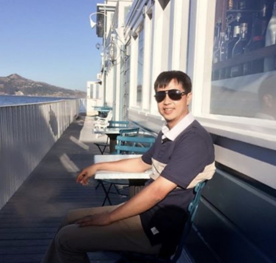 Changqing Xie user profile