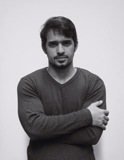 Leonardo Eymil user profile