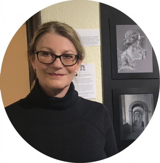 Christine Obers user profile