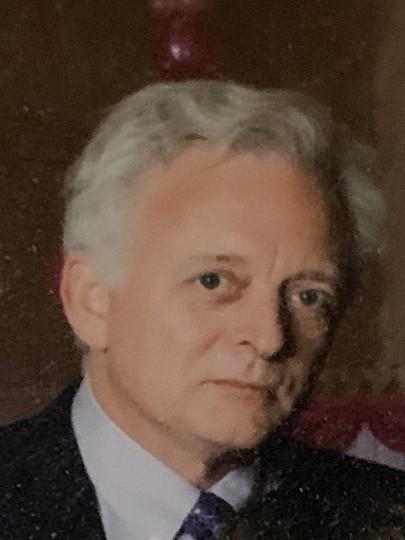 Charles Black user profile