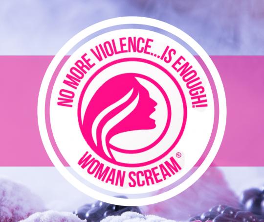 Woman Scream user profile