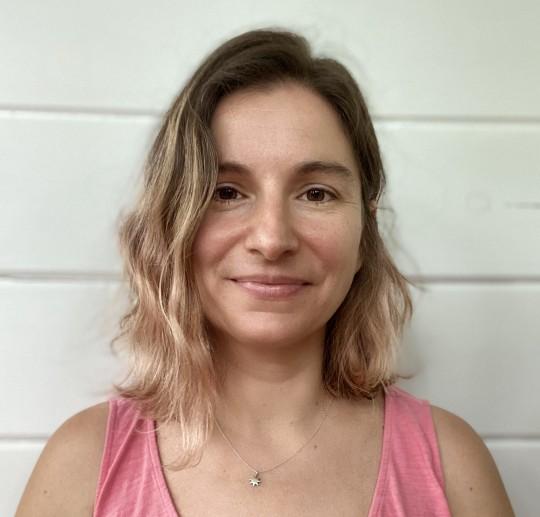 Kristina Bickford user profile