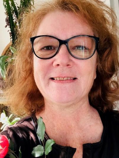 BRENDA ALLEN user profile