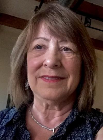 Antonia Orlando user profile