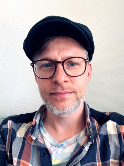 Samuel Sander user profile