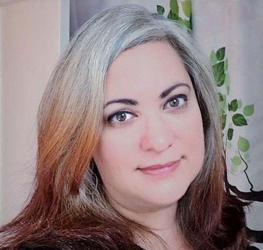 Sophia Manousos user profile