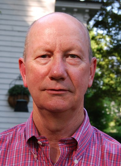Richard Jones user profile