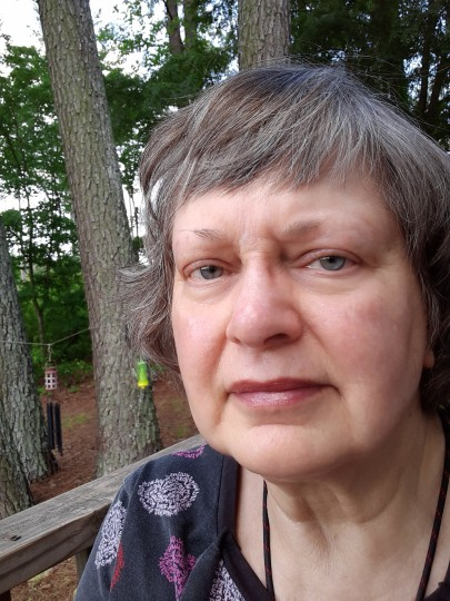 Debby Owen user profile