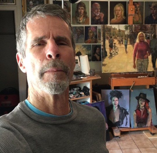 Donald Hildreth user profile