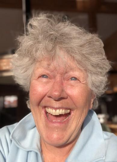 Suzanne Pierson user profile