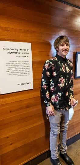Matthew Terry user profile